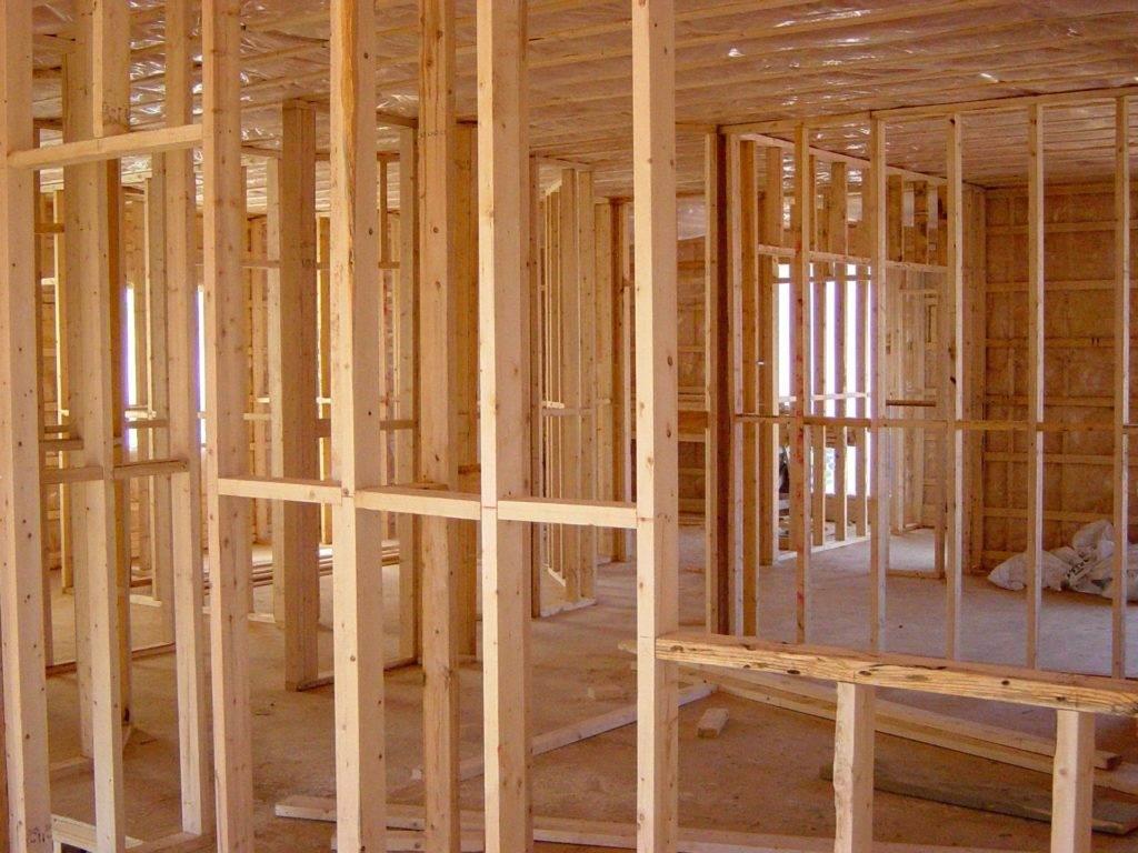 prefabrication bois