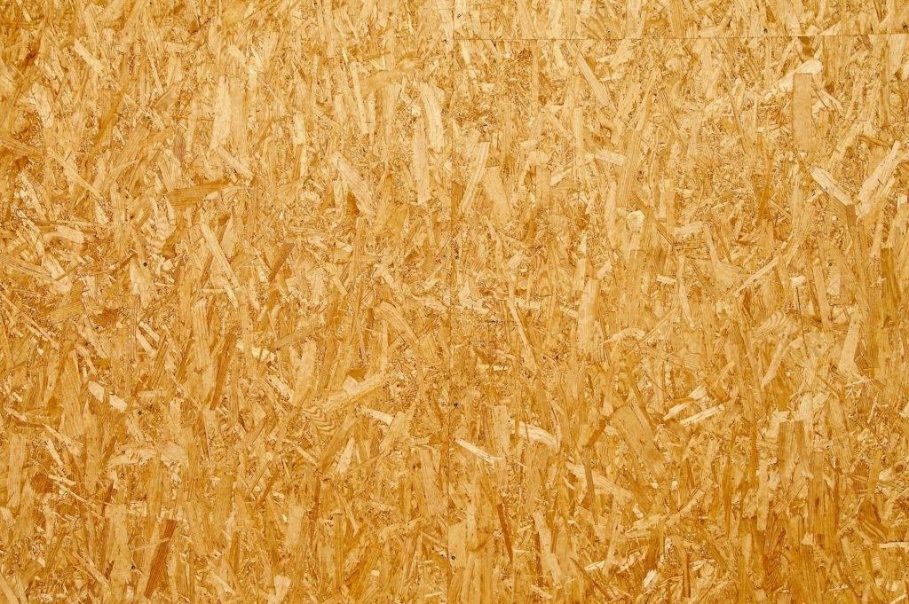 OSB - contreventement et mur ossature bois