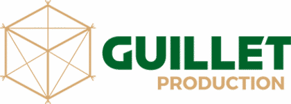 guillet production logo