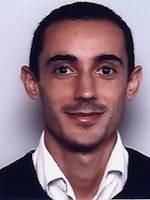 Cédric Montéro LMGC