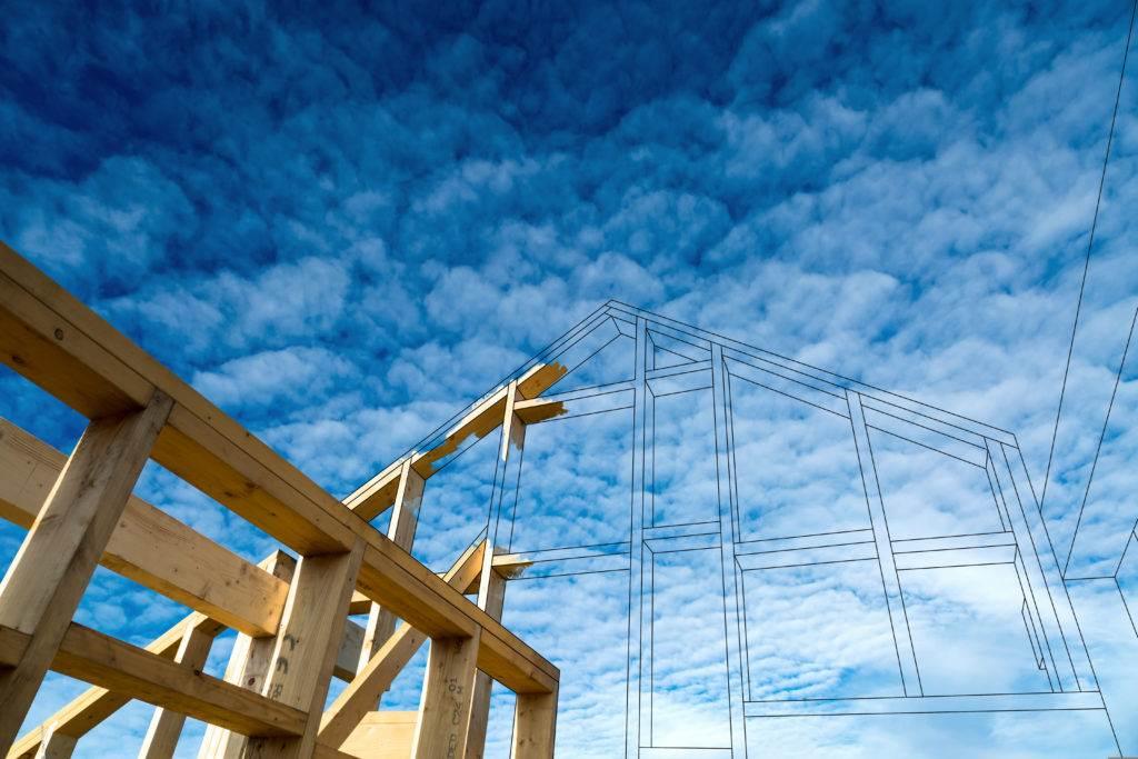 étude structure bois