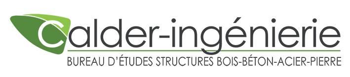 Logo calder ingénierie