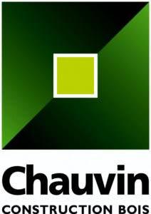Chauvin construction bois logo