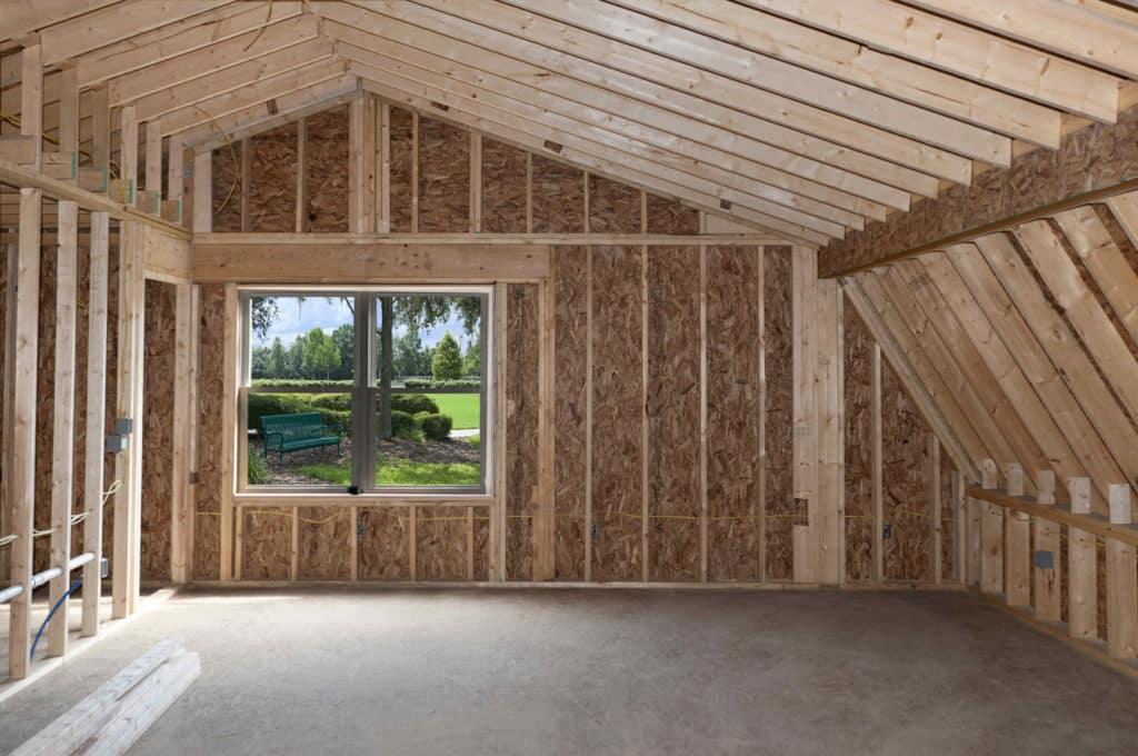 autoconstruction plan de pose - kit maison bois -C